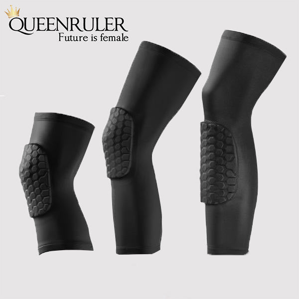 Tactical Knee Support - Queenruler