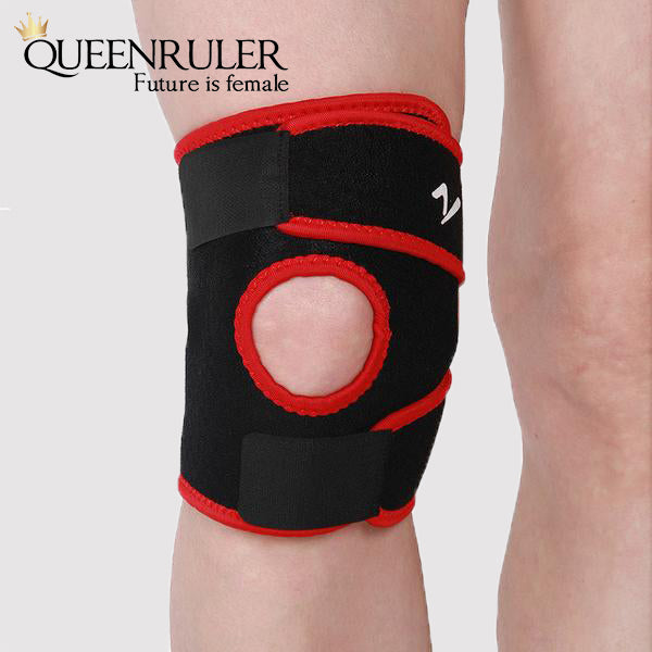Athletic Kneepad Support - Queenruler