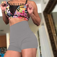 Sexy Yoga Bottom (Gray) - Queenruler