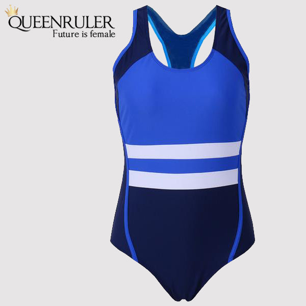 Monokini Swimsuit - Queenruler