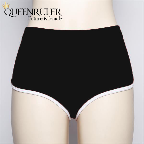Groceries Design Lingerie (Black) - Queenruler