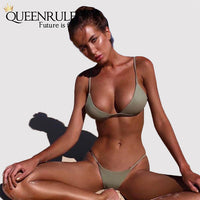Seductive Bikini Set - Queenruler