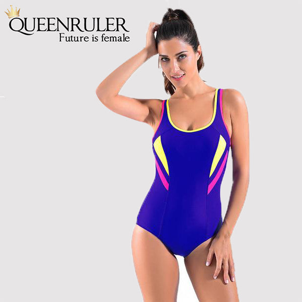 One Piece Summer Swimwear - Queenruler