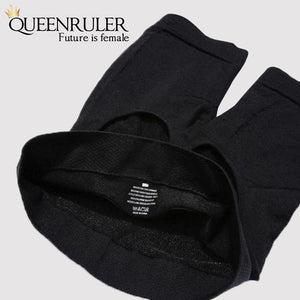 Sexy Cutout Shaper Leggings - Queenruler