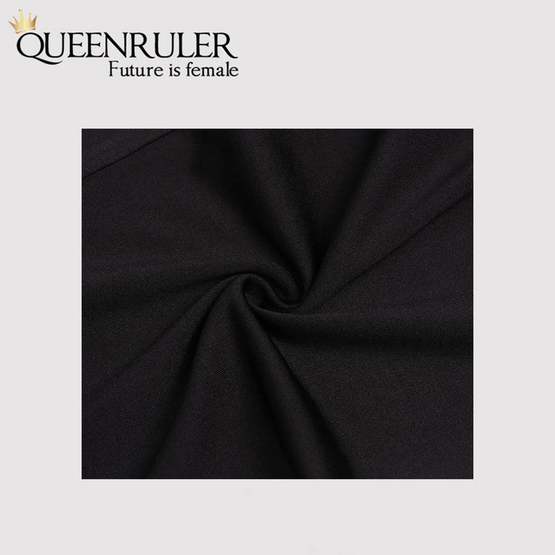 Sexy Back Ribbon Leggings - Queenruler