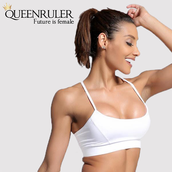 Sports Running Fitness Bra - Queenruler