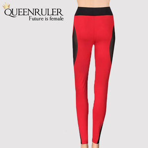 Jogger Leggings - Queenruler