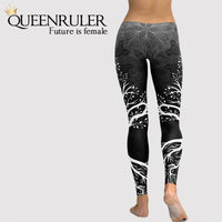 Tree of Shadow Leggings - Queenruler