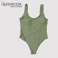 One Piece Hot Swimsuit - Queenruler