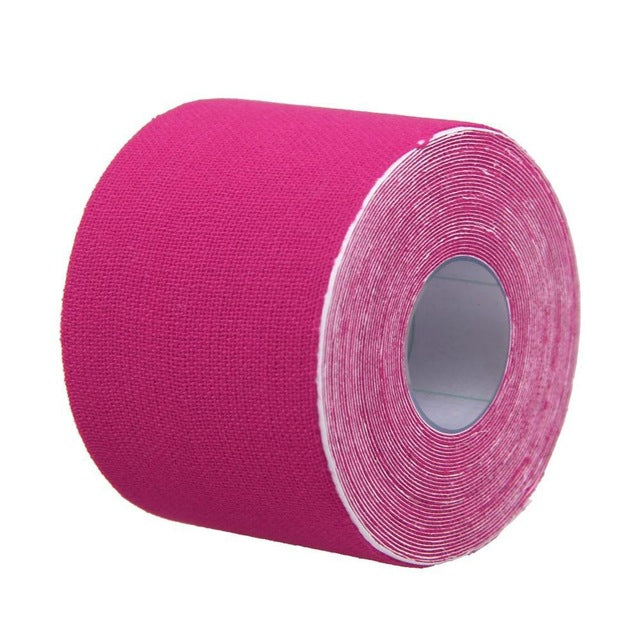 5M*5CM Kinesiology Tape - Queenruler