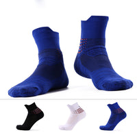 women's Breathable Sport Socks - Queenruler
