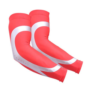 Sports Warmer Arm  Sleeves - Queenruler