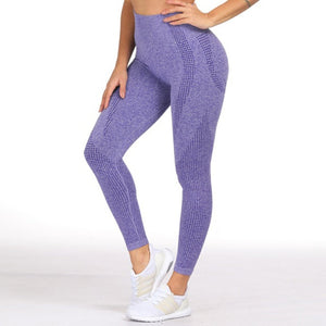 High waisted yoga fitness Leggings