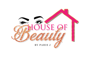 House Of Beauty by Paris J