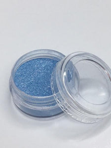 Baby Blue Eyeshadow Pigment - House Of Beauty by Paris J