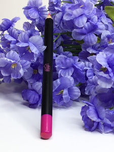 Pink Lip Liner - House Of Beauty by Paris J