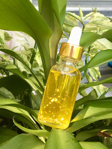 Golden Glow Serum - House Of Beauty by Paris J