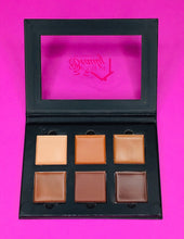 Load image into Gallery viewer, Paris Contour Kit - House Of Beauty by Paris J