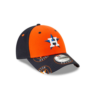 Houston Astros loud mouth Navy 940