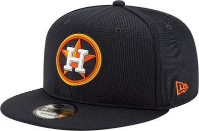 Houston Astros Clubhouse Collection 950 Snapback Navy