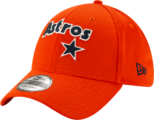 Houston Astros Clubhouse 3930 Stretch Fit Cap