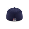 Round Rock Express Clubhouse LP Fitted 5950 Home hat