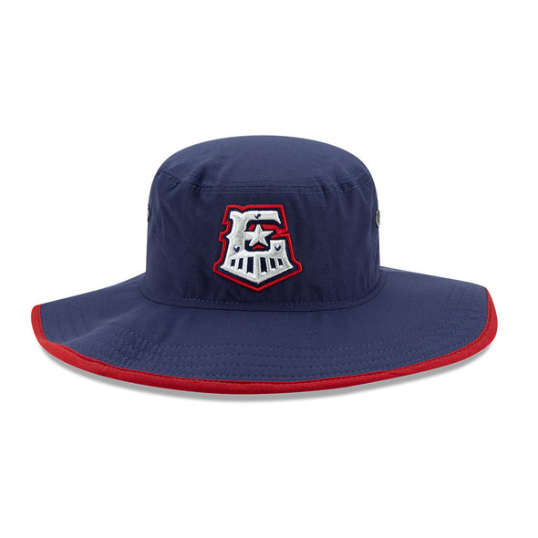 Round Rock Express Panama Bucket Hat