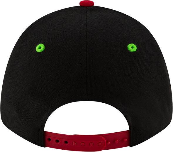 Round Rock Chupacabras 940 Youth Stretch-snap adjustable Cap