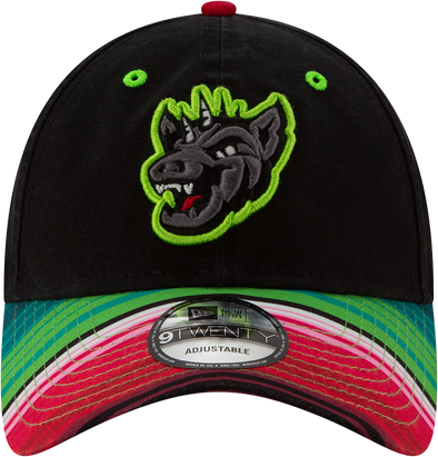 Round Rock Chupacabras Youth 920 Adjustable Cap