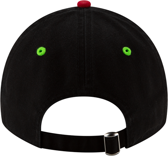 Round Rock Chupacabras 920 Adjustable Cap