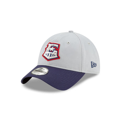 Round Rock Express Clutch Gray Team 920