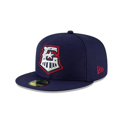 Round Rock Express 2019 HOME HAT FITTED