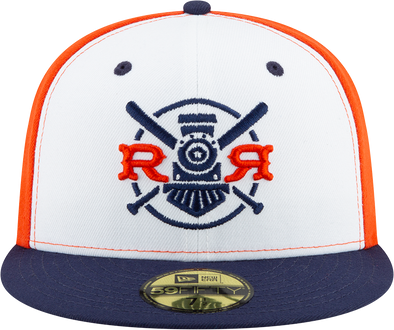 Round Rock Express Fauxback Take-down 950 Snapback