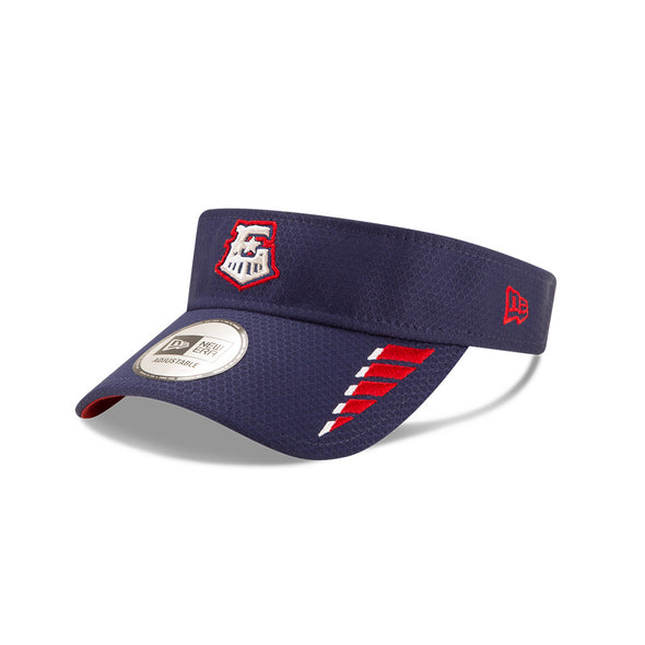 Round Rock Express New Era Speed Visor adjustable