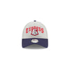 Round Rock Express New Era Youth OTC Team Arch 920 adjustable cap