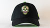Round Rock Chupacabras 920 Sugar Skull adjustable cap