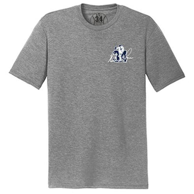 Round Rock Express Nolan Ryan Foundation Highway Tee