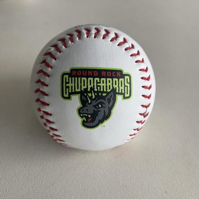 Round Rock Express Round Rock Chupacabras Ball