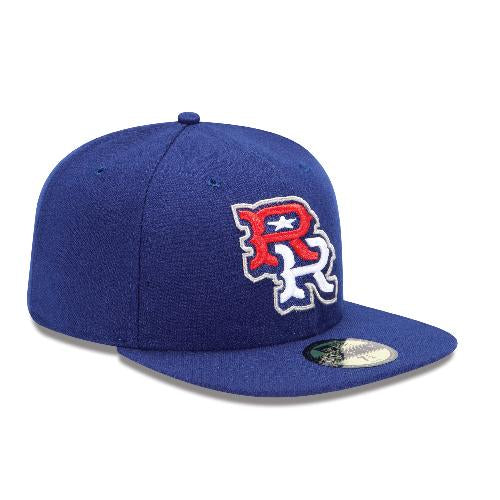 Round Rock Express New Era Road