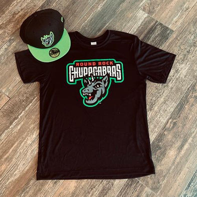 Round Rock Express Round Rock Chupacabras Performance Tee