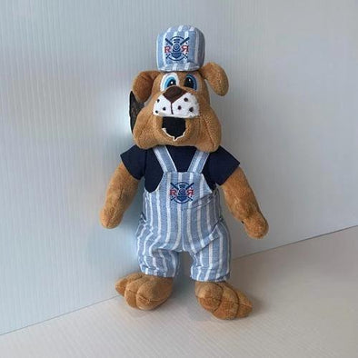 Round Rock Express Plush Spike