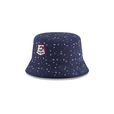 Round Rock Express Bucket Hat Infant & Toddler