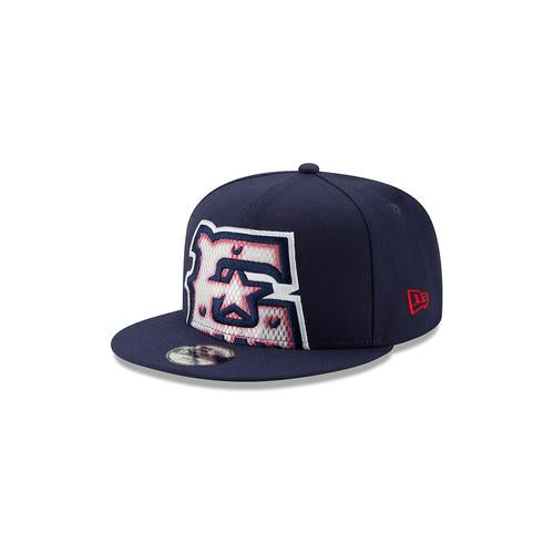 Round Rock Express Youth Color Trim Navy 950