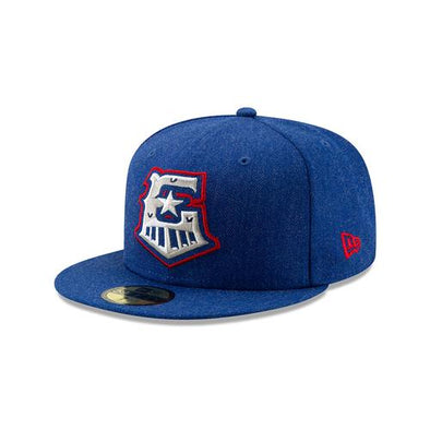 Round Rock Express Heather Hype Royal 5950
