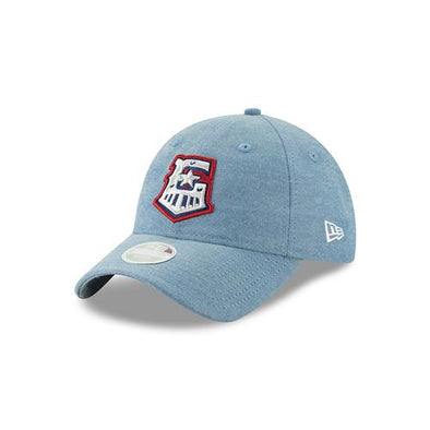 Round Rock Express Womens Linen Leap 920