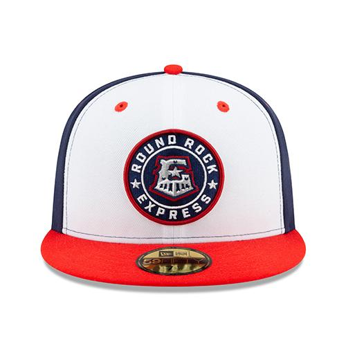Round Rock Express Primary RWB 5950