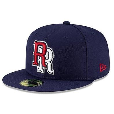 Round Rock Express 2019 ROAD CAP FITTED