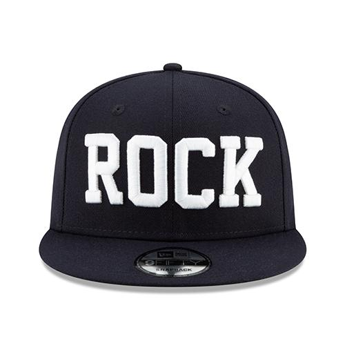 Round Rock Express New Era 950 The Rock