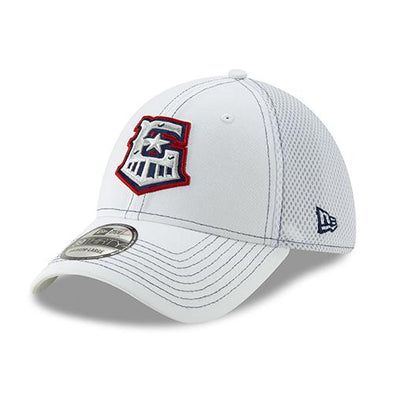Round Rock Express White Etrain Flex 3930