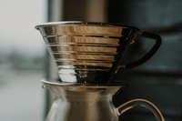 Kalita - Wave 185 Dripper (Metal)